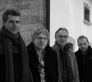 Gerlo-Hesselink-Quartet
