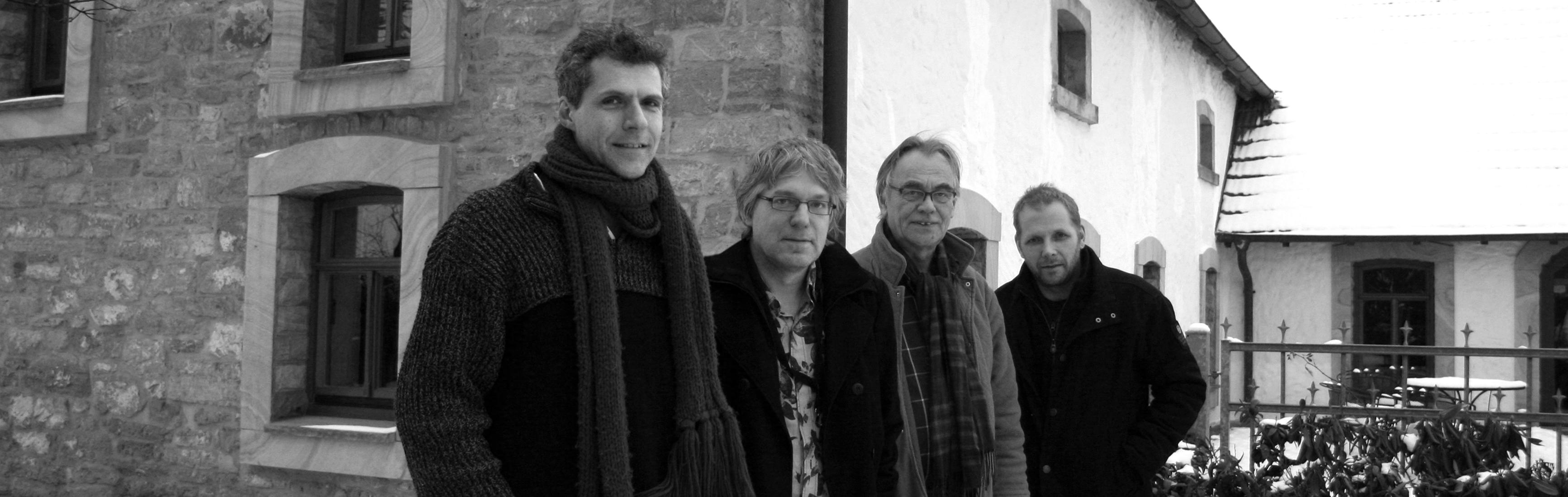 Gerlo Hesselink Quartet