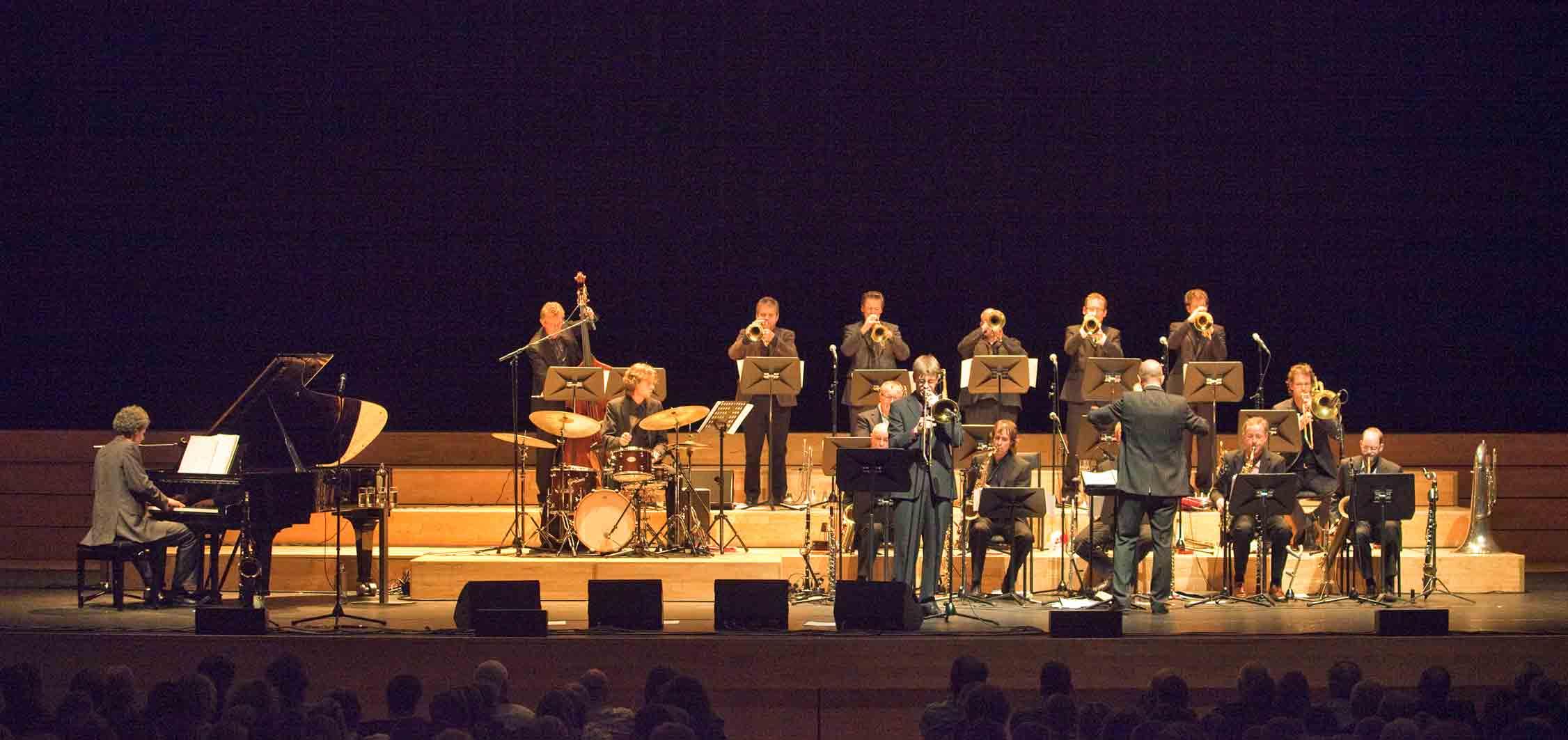 Millennium Jazz Orchestra